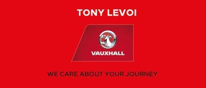 Tony Levoi
