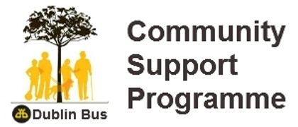 Dublin Bus Community Support Programme
