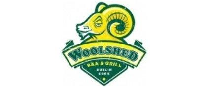 Woolshed Baa & Grill