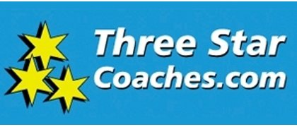 Three Star Coaches