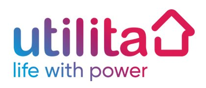 Utilita - Pay As You Go Energy