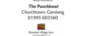 The Punchbowl Inn, Churchtown