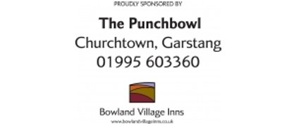 The Punchbowl Inn, Churchtown