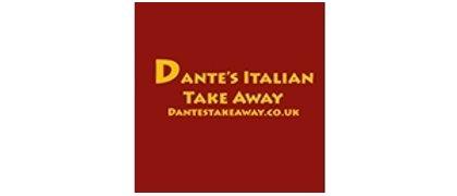 Dantes Takeaway