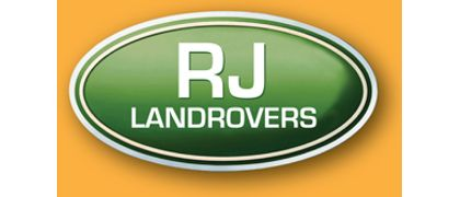 RJ Landrovers