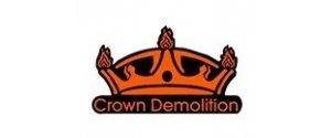 Crown Demolition