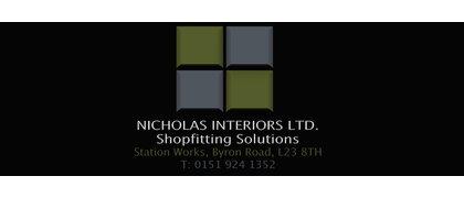 NICHOLAS INTERIORS