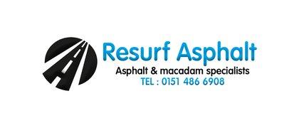 RESURF ASHPHALT