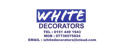WHITE DECORATORS