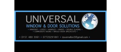 UNIVERAL WINDOW AND DOOR SOLUTIONS