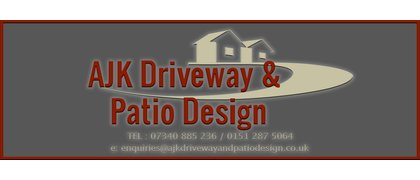 AJK PATIO & DESIGN