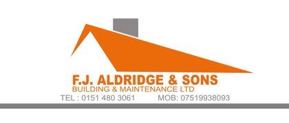 F.J. ALDRIDGE & SONS