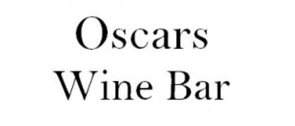 Oscars Wine Bar