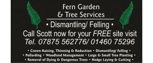 Fern Garden Services