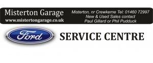 Misterton Garage