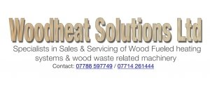 Woodheat Solutions Ltd