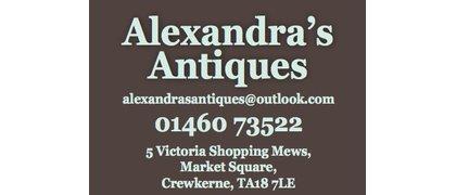 Alexandras Antiques