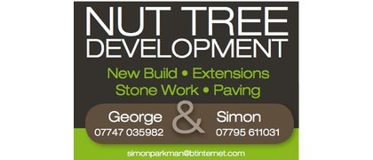 Nut Tree Development