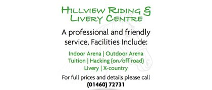 Hill View Riding Stables