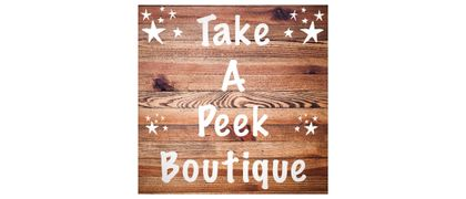 Take a Peek Boutique
