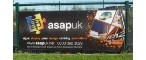 ASAP UK LTD