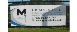GR Marshall & Co Ltd