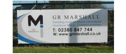 GR Marshall & Co Ltd