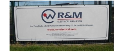 R&M Electrical Group Ltd