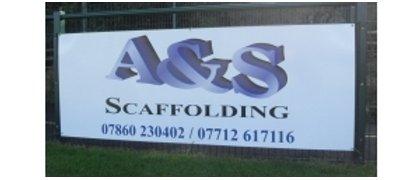 A&S Scaffolding