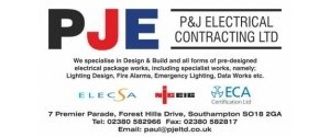 P & J Electrical Ltd