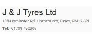 J & J Tyres