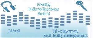 DJ Snelling