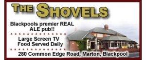 The Shovels Pub
