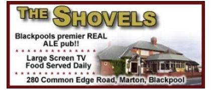 The Shovels Pub