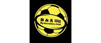 B&A Hydraulics Ltd