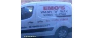 EMO'S WASH 'n' WAX