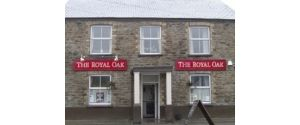 Royal Oak Maesteg