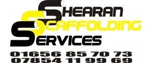 Shearan Scaffolding Services