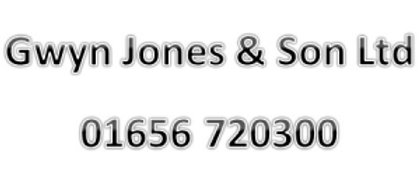 Gwyn Jones & Son Ltd - Coach Hire