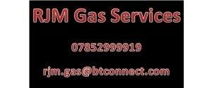R J M Gas Services