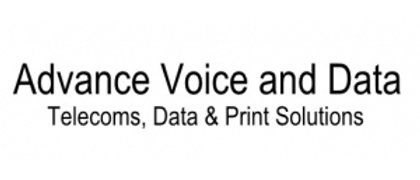 Advanced Voice and Data