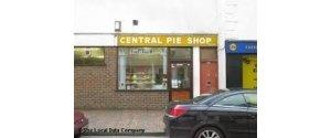 Central Pie Shop