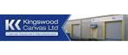 Pitch Side Board Sponsor - Kingswood Canvas Limited