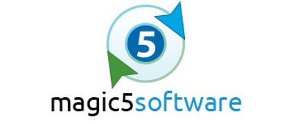 Pitch Side Board Sponsor - Magic 5 Software