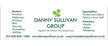 Danny Sullivan Group Ltd