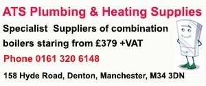 ATS Plumbing & Heating