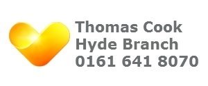 Thomas Cook Hyde