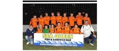 Sea Queen Fish and Sandwich Bar