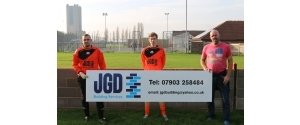 JGD Building services