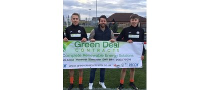 Greendeal Contracts
